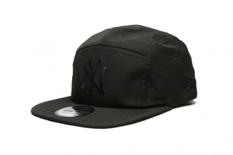New Era Lightweight New York Yankees 5-Panel Cap