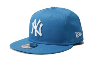 New Era 9FIFTY League Essential New York Yankees