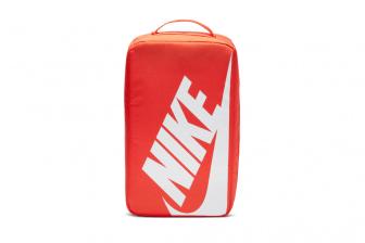 Nike Sneaker Box Bag