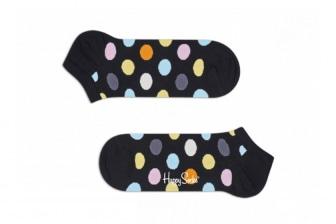 Happy Socks Big Dot blue