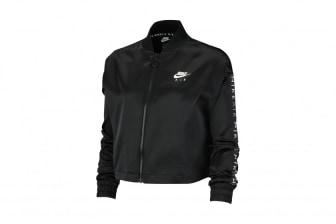 Nike Women's Air Track Satin Jacket