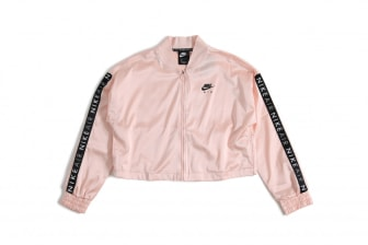 Nike WMNS Air Track Satin Jacket
