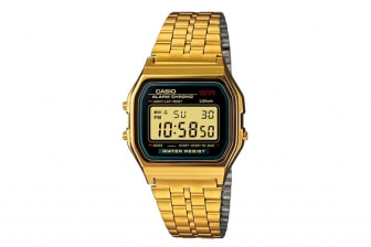 Casio A159 Retro Digital