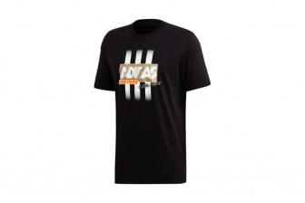 adidas Bodega Logo Tee