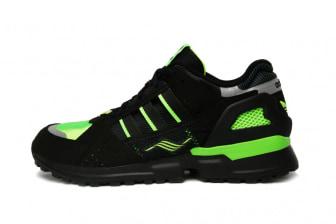 adidas ZX 10 000 C - Solar Green