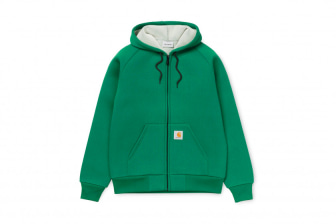 Carhartt WIP Car-Lux Hooded Jacket