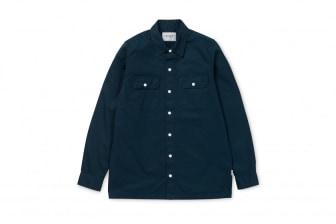 Carhartt WIP Master Shirt