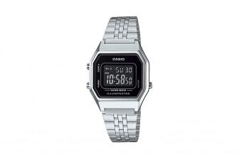 Casio Illuminator Digi Watch
