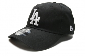 New Era 39THIRTY MLB LA Dodgers