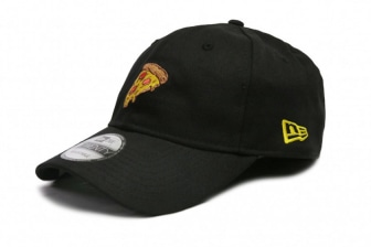New Era 9TWENTY Pizza Cap