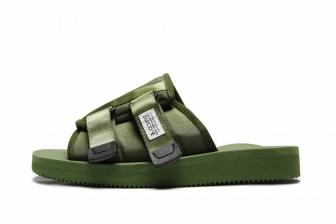 SUICOKE KAW-Cab Sandals