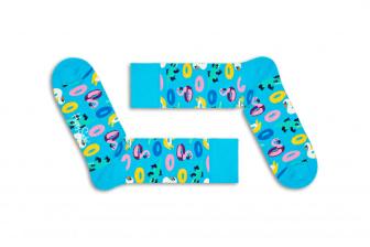 Happy Socks Pool Party