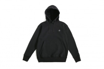 Shelflife W19 Heavyweight Fleece Hoodie