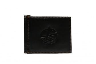 Shelflife Money Clip Wallet