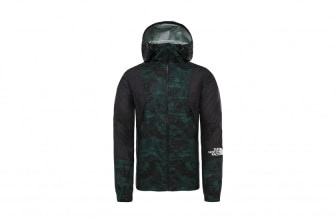 The North Face Mountain Light Windshell Jacket