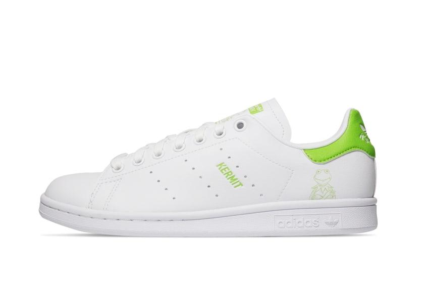 adidas Stan Smith 'Kermit'