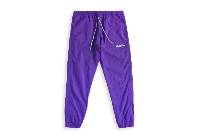 Shelflife Reflect Track Pants