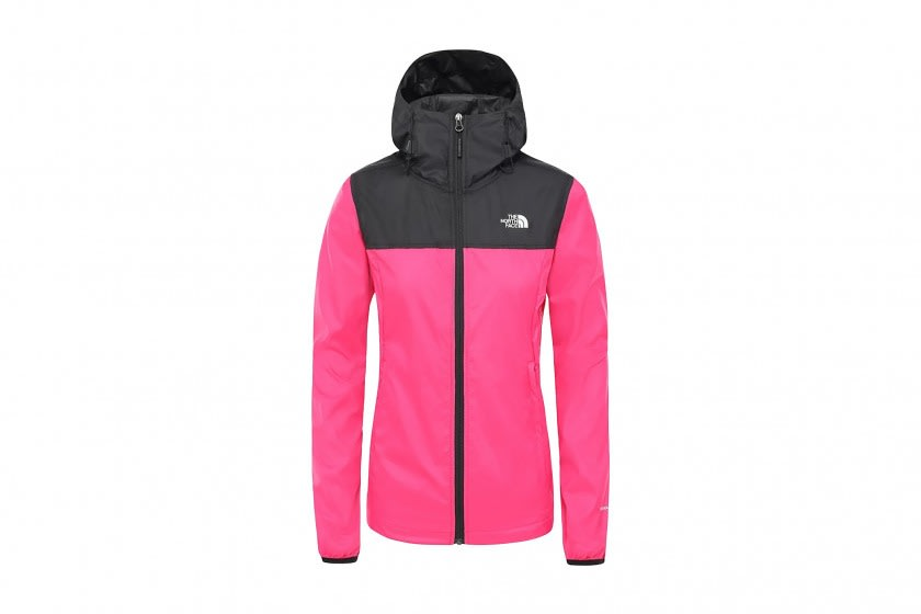 The North Face Women's Cyclone 2.0 Jacket