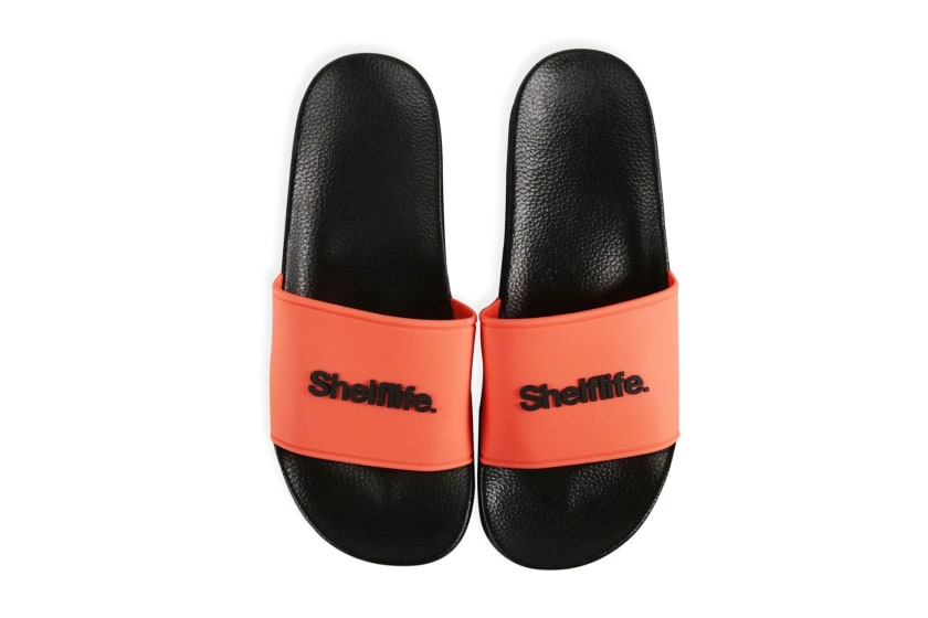 Shelflife SU20 Slides