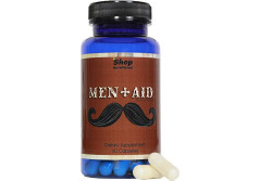 Buy this discounted product Men+Aid for Men With Prostate Issues on Amazon
