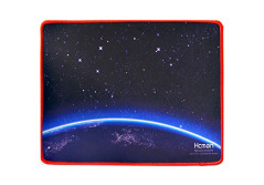 Buy this discounted product Hcman Gaming Mouse Pad (Space Black) on Amazon