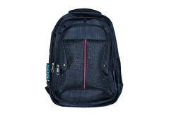 Buy this discounted product HUEIYING Laptop Backpack 15.6 Inch Notebook Bag Business School Outdoor Hiking Lightweight Daypacks for Macbook Dell Asus Msi HP Acer on Amazon