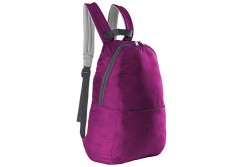 Buy this discounted product Sladar Lightweight Packable Travel Backpack Fuschia on Amazon
