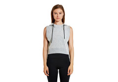 Buy this discounted product etonic Women's FLX Vest, Grey Heather, X-Small on Amazon