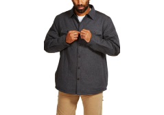 Buy this discounted product The American Outdoorsman Missoula Shirt Jacket on Amazon