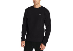 Buy this discounted product FIRM ABS Men's Powerblend Fleece Pullover on Amazon