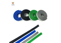 Buy this discounted product ToyGEMs Premium Building Block Lego Tape for Lego, Includes 4 Tapes of 3.2ft each, 4 Colours Green,Dark Blue,Black,Grey.Self Adhesive Strips, Non-toxic, Cuttable, Reusable. Highest Quality on Amazon on Amazon