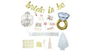 Buy this discounted product BACHELORETTE PARTY SUPPLIES KIT |... on Amazon