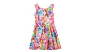 Buy this discounted product DFXIU Baby Kids Girl Outfit Girls Sleeveless Dress Skirt on Amazon