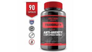 Buy this discounted product Anti Anxiety Supplement and Stress Support for Anxiety Relief, Mental Focus, Memory & Cognitive Function, Reduce Stress by... on Amazon