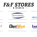 F&F STORES