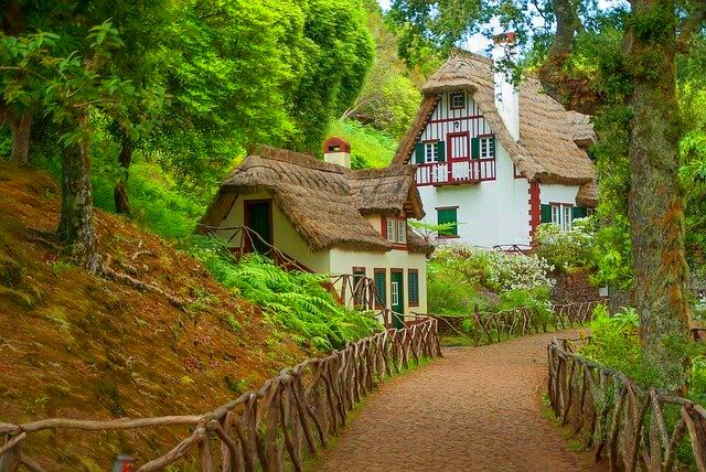 Discover Madeira Region from your couch. – Portugal
