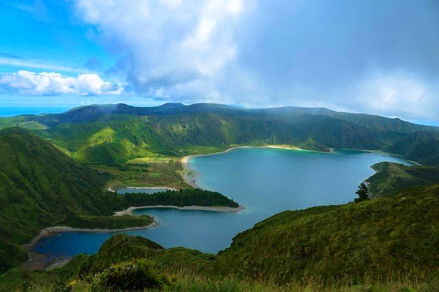 Discover Azores Islands from your couch. – Portugal