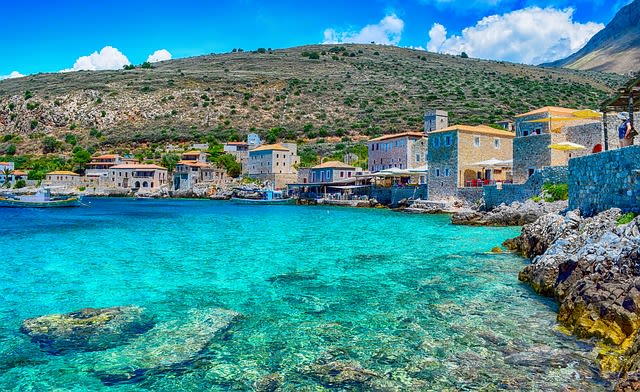 Discover Peloponnese Region from your couch . – Greece