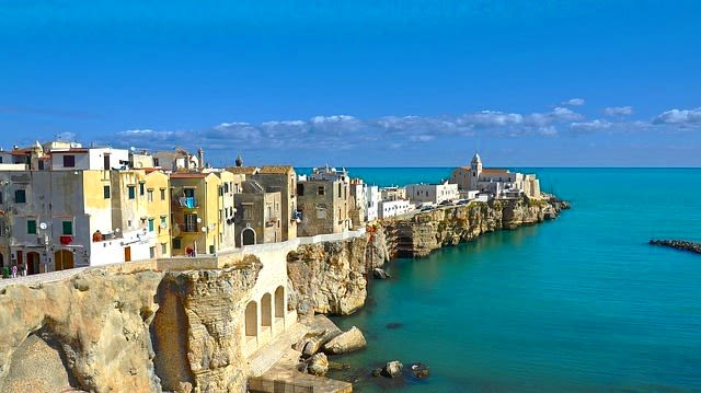 Discover Puglia Region from your couch. – Italy