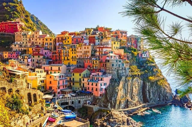 Top 30 Wonderful Reasons for Visiting Italy.