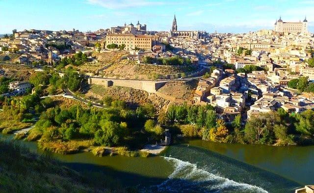 Spain - Extremadura Region