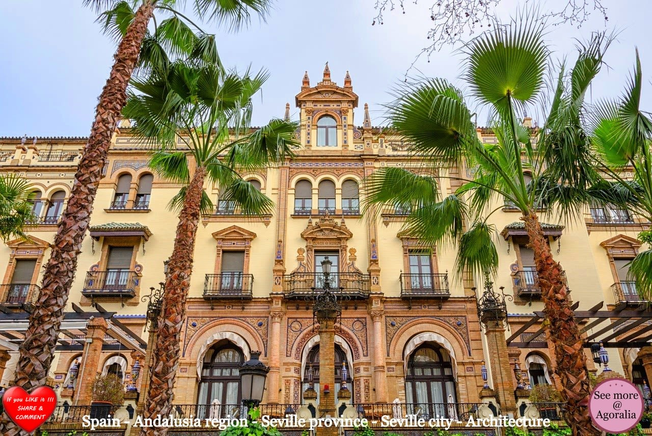 Spain-Andalusia-region-Seville-province-Seville-city-Architecture