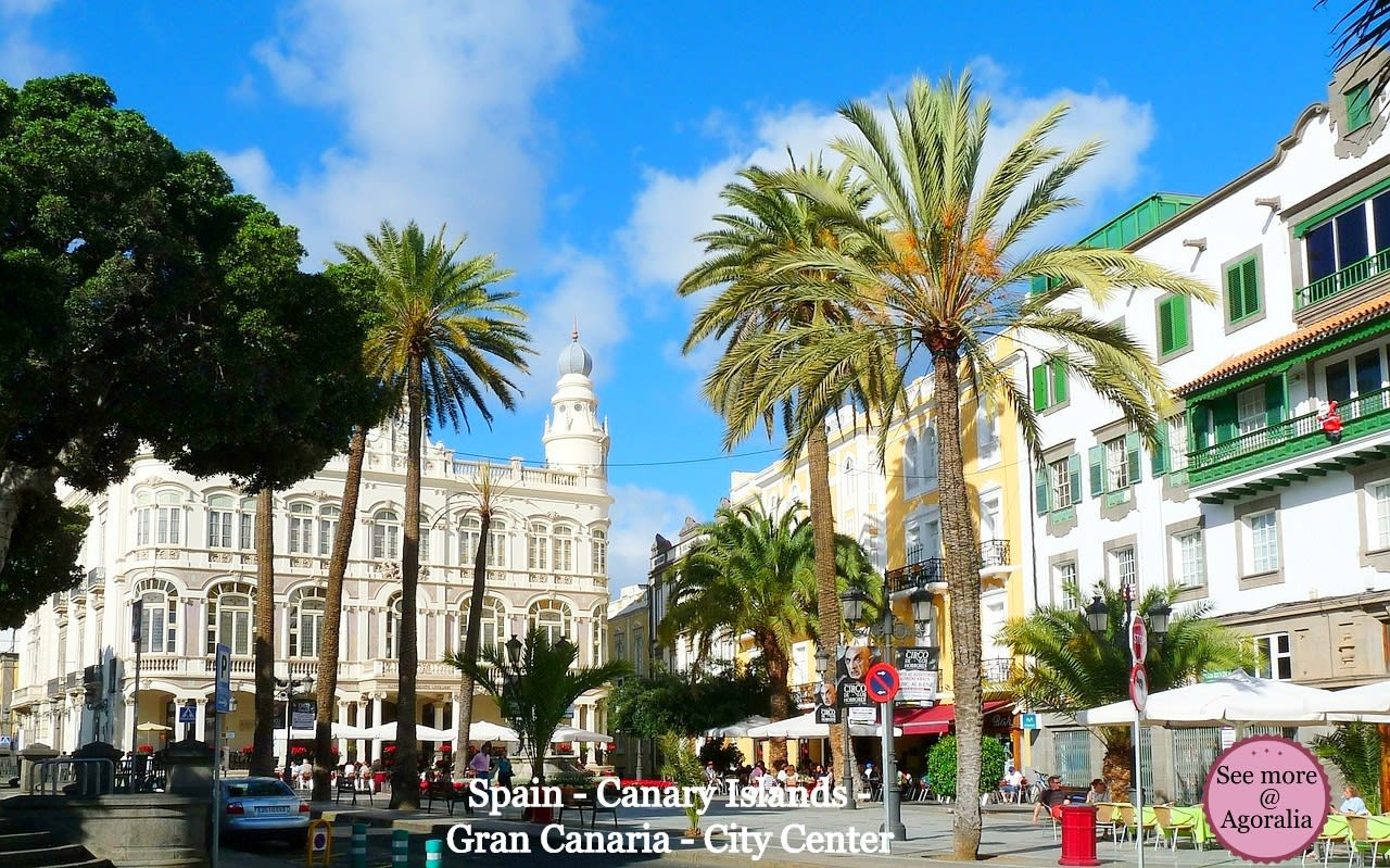 Spain-Canary-Islands-Gran-Canaria-City-Center