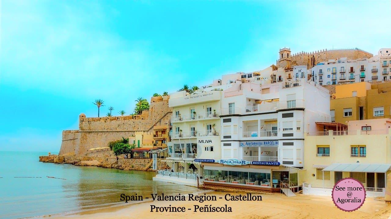Spain-Valencia-Region-Castellon-Province-Peniscola