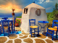 Greece-Crete-Tavern