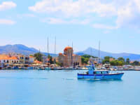 Greece - Attica Region - Saronic Islands - Aegina