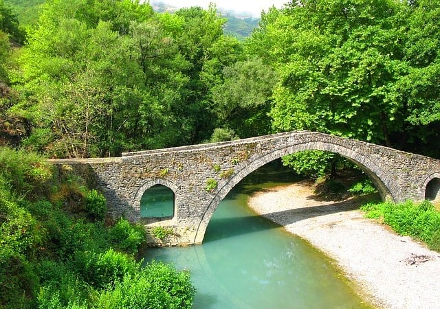 Discover Epirus Region from your couch. – Greece