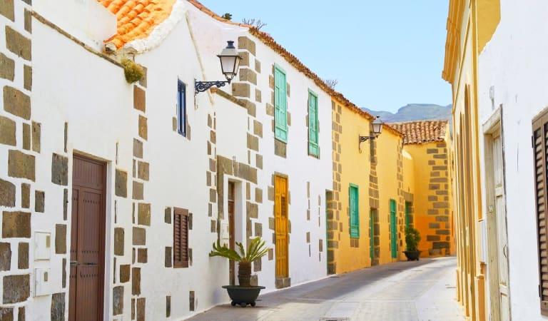 Wonderful Photo Trip to Canary Islands. – Spain