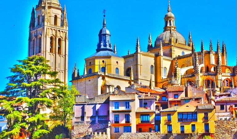 Wonderful Photo Trip to Castile and León Region. – Spain