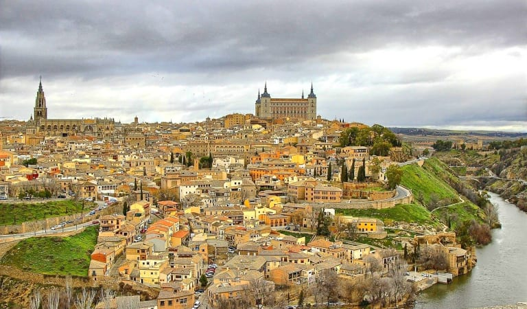 Wonderful Photo Trip to Castile La Mancha Region. – Spain